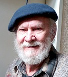 Roy Brooks, artist and sculptor